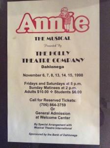 annie-1998-poster