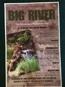 Big River poster WEB