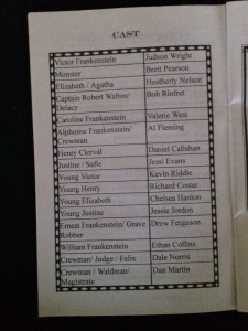 frankenstein-cast-list