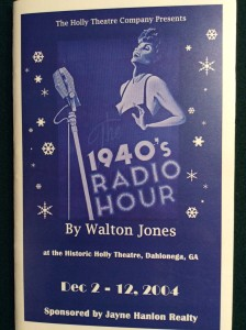1940s-radio-hour-2004-real-playbill