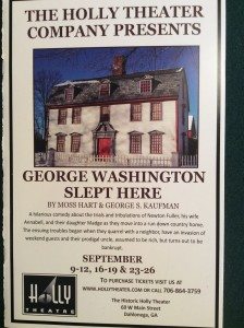 george-washington-slept-here-playbill