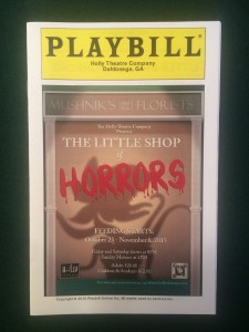 little-shop-2015-playbill