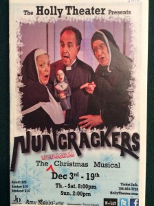 nuncrackers-playbill