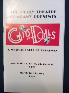 guys-and-dolls-2000-playbill