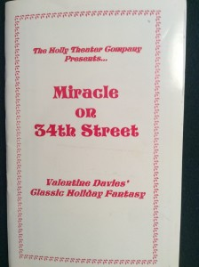 miracle-on-34th-st-2001-playbill