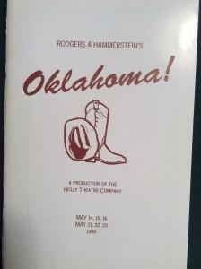 oklahoma-1999-playbill