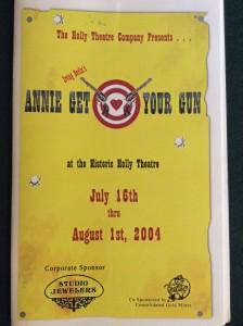annie-get-your-gun-playbill