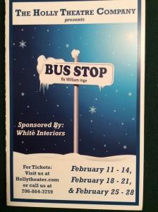 bus-stop-playbill