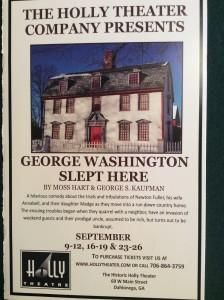 george-washington-slept-here-playbill