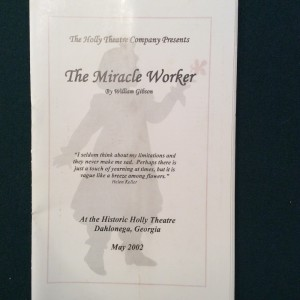miracle-worker-playbill