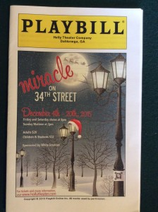 miracle-on-34th-st-2015-playbill