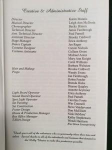 my-fair-lady-crew-list