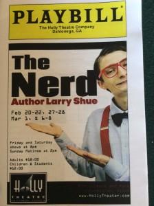nerd-playbill
