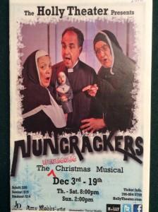 nuncrackers-playbill